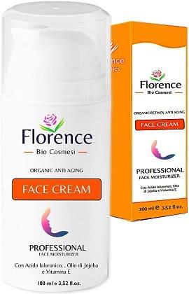 florence organics opiniones