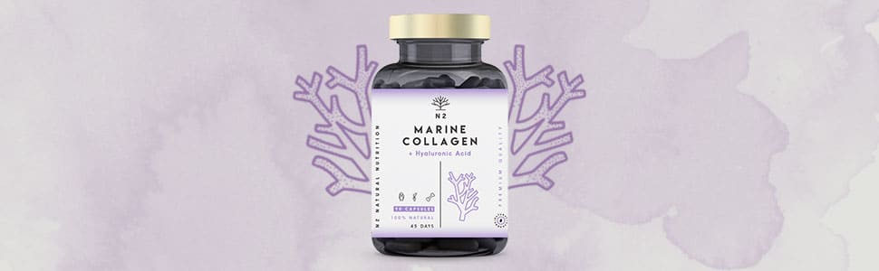 n2 natural nutrition colageno