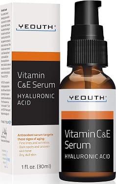 yeouth vitamina c