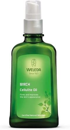 aceite abedul weleda