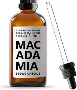aceite de macadamia 100 puro
