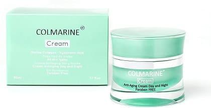 colmarine cosmetics