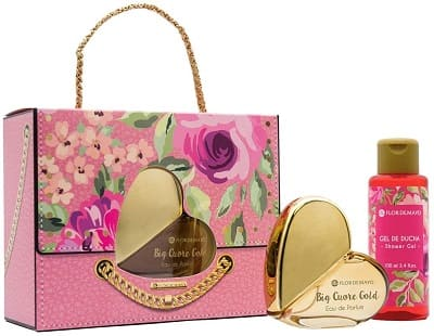bolso big cuore regalo mujer