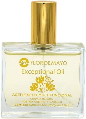 flor de mayo aceite seco multifuncional