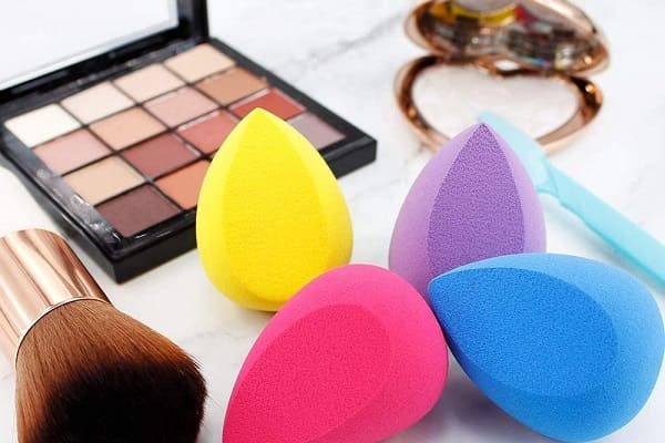 esponja de silicona para maquillaje opiniones