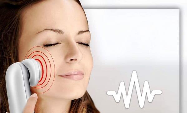 Radiofrecuencia facial en casa opiniones