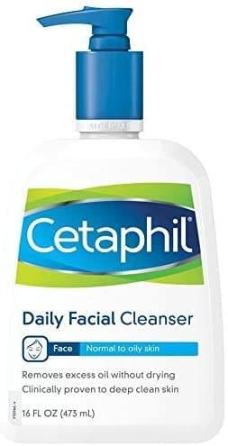 cetaphil jabon